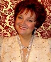 Тамара Синявская | Tamara Sinyavskaya